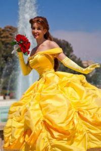 The Real Belle