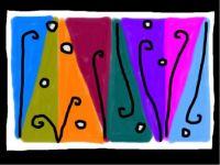 colors happen :-)