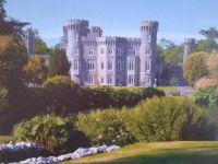 kasteel Johnstown Ierland