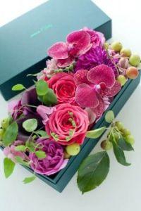 boxflowers