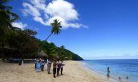 Octopus Resort, Fiji