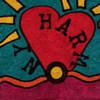 Harmony...Love It card