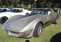 "Chevrolet ""Corvette"" Collector Edition  -  1982"