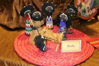 Zulu Nativity