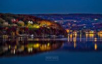 The Bluff, Keuka Lake