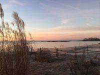 Connecticut Sunrise