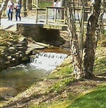 Gibbs Gardens, Georgia