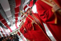 Turkish Ceremony