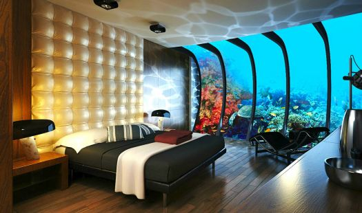 Solve Florida Underwater Hotel Jigsaw Puzzle Online With 170 Pieces