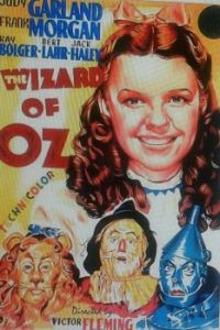 Original Wizard of Oz Poster (theme)