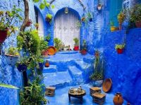 Morocco -  The Blue City