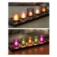 De-light-ful Candles