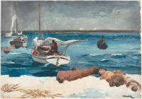 Winslow Homer Nassau