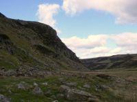 Falcon Crags