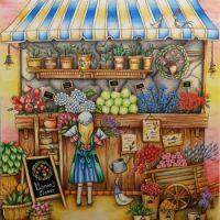 Manon's Flower Shop
