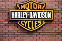 h-d emblem