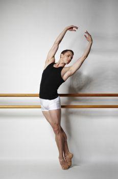 Kevin-Jackson-Australian-Ballet-by-James-Braund