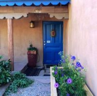 Themes: Blue Door