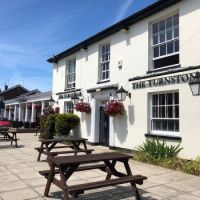 THE TURNSTONE PUB