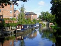 A cruise along the Staffordshire and Worcestershire Canal, Stourport to Great Haywood Junction (165)