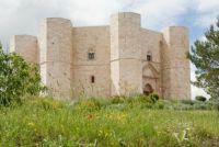045 Castel del Monte IMG_3370