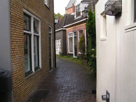 Friesland, other cities, Grou
