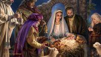 Nativity Sceine