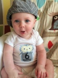 Jacob 6 months