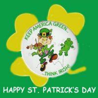 THINK IRISH