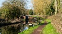 A cruise along the Staffordshire and Worcestershire Canal, Stourport to Great Haywood Junction (702)