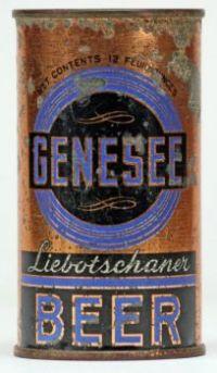 Genesee Liebotschaner (purple) - Lilek #334
