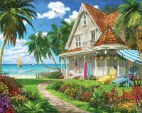 Beach House - 320
