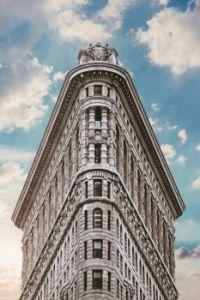 Flatiron Building New York City by Alexander Dummer