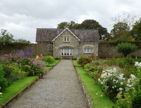 Garden Cottage near Moneygall