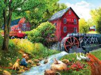 Brookside Mill