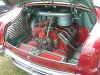 Tatra 603 - V8 engine