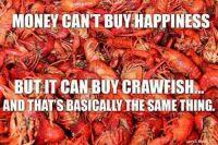 Ode to Crawfish!