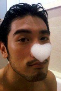 Godfrey Gao - Heart Bubbles