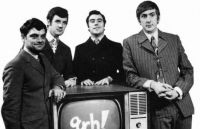 60s TV show 'Do Not Adjust Your Set!'... look closely...