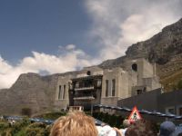 lift up Table Mountain South Africa