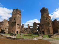 Římské lázně