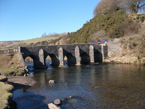 Exmoor  Bridge