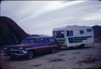 1962 road trip