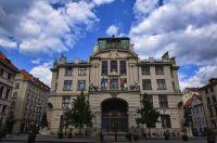 Nová radnice - Praha