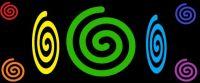 Spirals (2) @@@@@@@