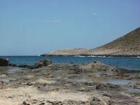 Strand van Zorba (Stavros)