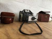 A camera selection