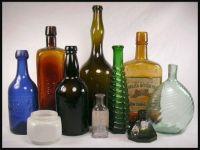 Old Bottles 4
