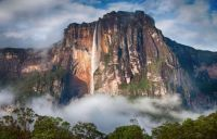 angel falls venezuela 2
