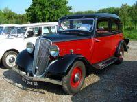 1934 Renault Primaguatre